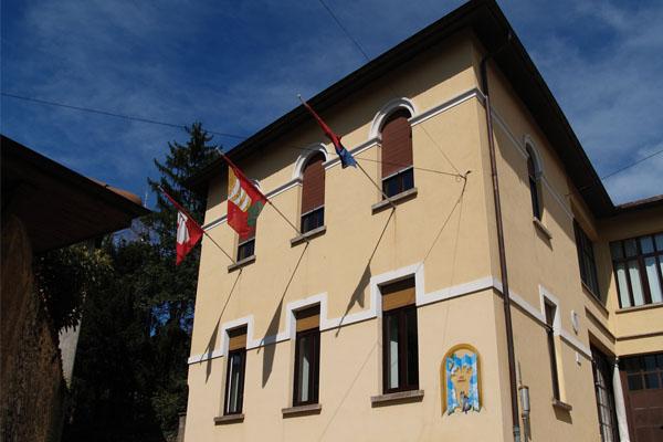 Tremona – casa comunale