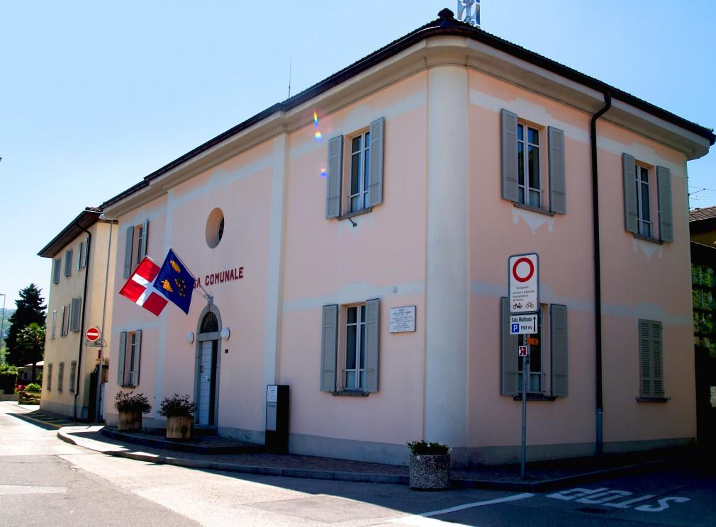 Genestrerio_casa comunale