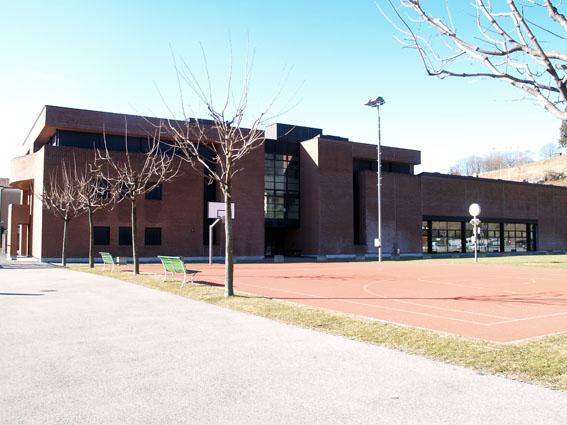 centro scolastico Rancate