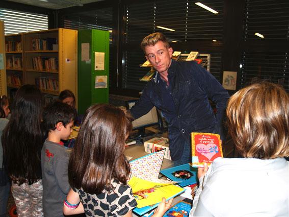 Biblioteca Fondo Giovani_SE Canavee