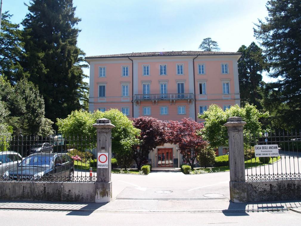 Casa anziani Torriani 1