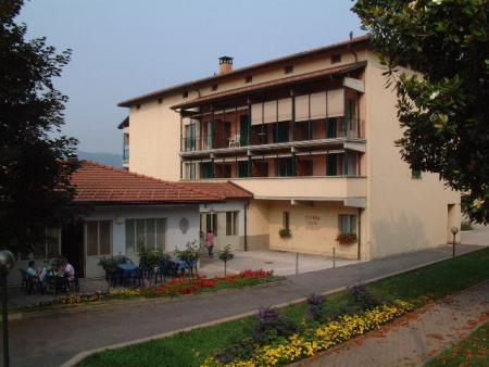 Centro anziani Balerna