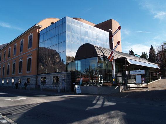 Galleria Baumgartner Mendrisio