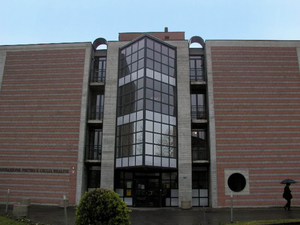 istituto santa Filomena Stabio