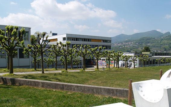 Liceo Mendrisio