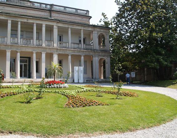 Villa Argentina Mendrisio