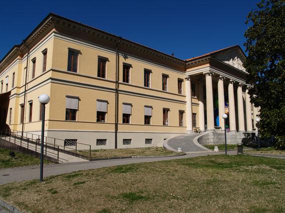 Palazzo Turconi Mendrisio