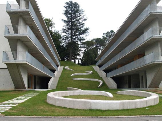 Casa dell'Accademia_Mendrisio