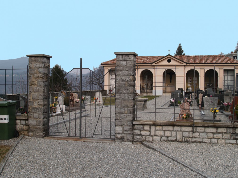 cimitero Salorino