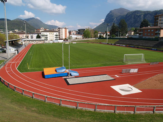 Stadio comunale Mendrisio