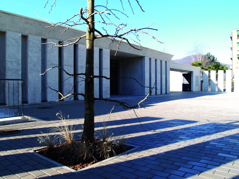 centro funerario