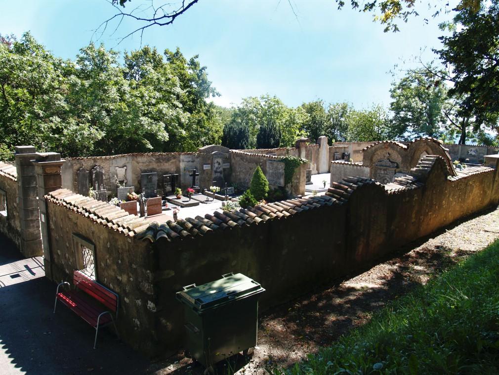 cimitero Tremona
