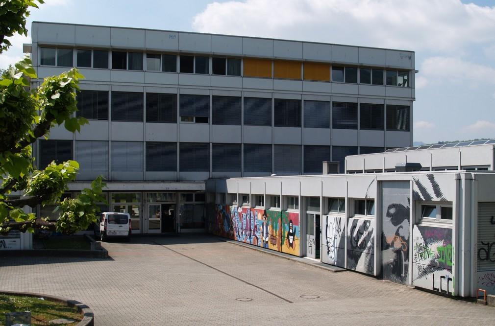 Liceo cantonale Mendrisio