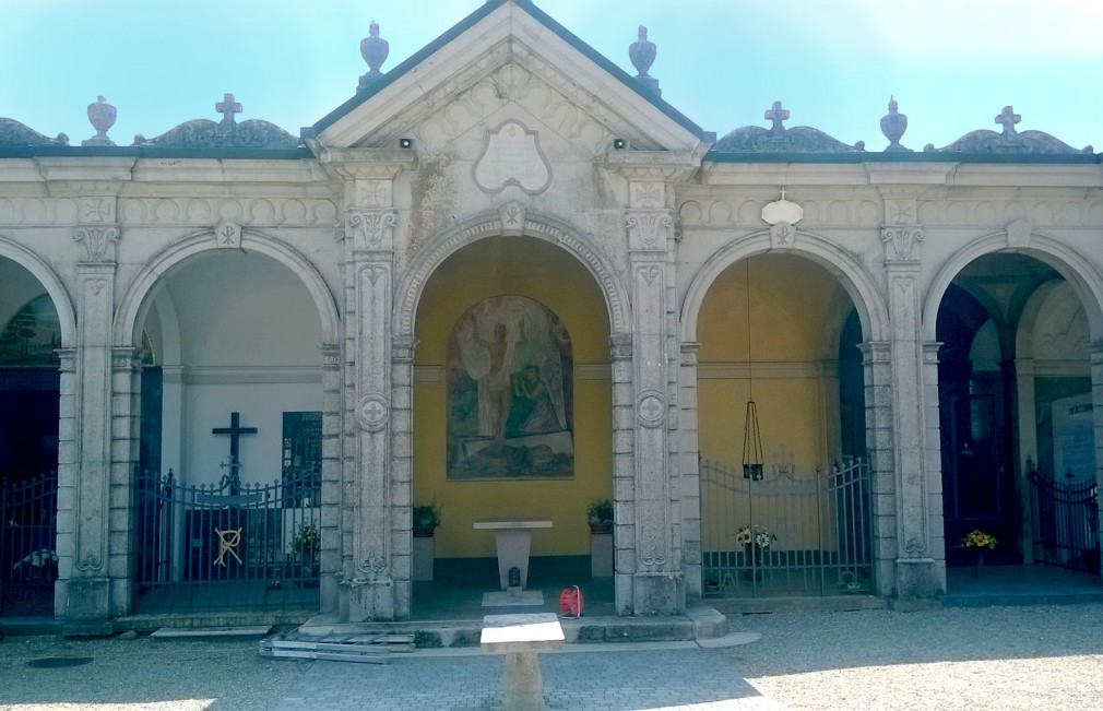 ligornetto cimitero