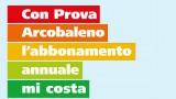 Prova Arcobaleno news 2016