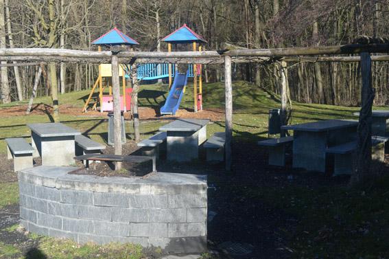 Area picnic Ligornetto1