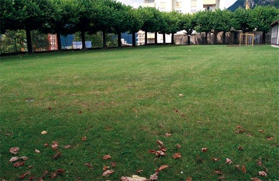 Parco SGiovanni Msio