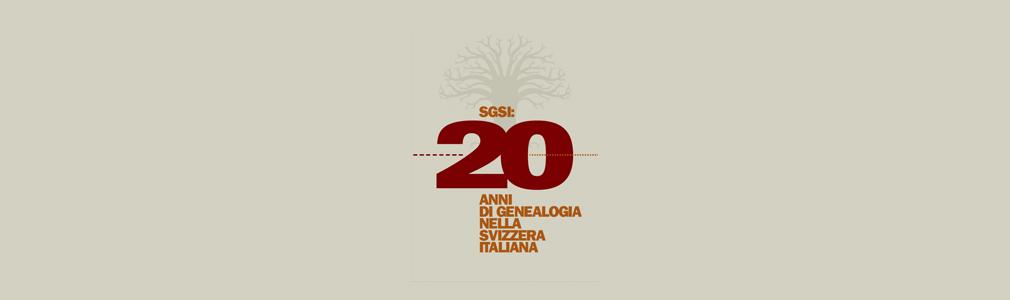 20 anni di genealogia nella Svizzera italiana. Chiusura esposizione