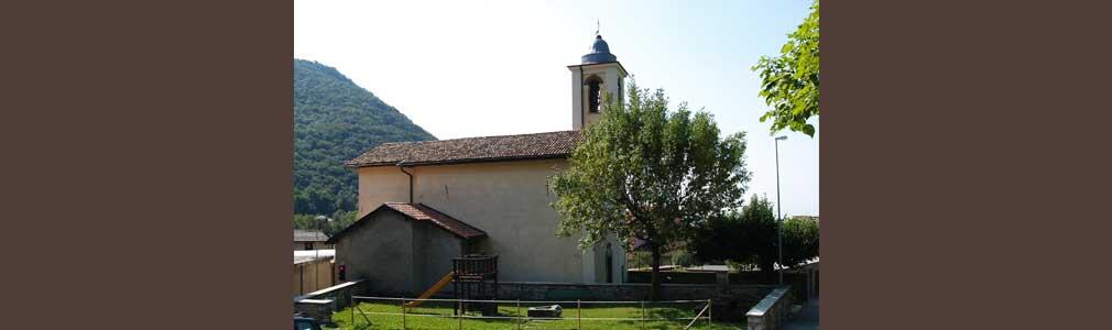 Sagra di San Giuseppe a Salorino