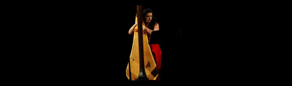 Concerto di Elisa Netzer