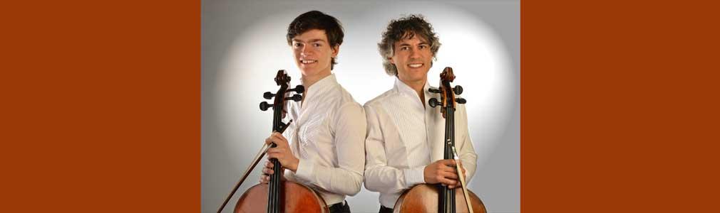 Duo violoncelli in concerto