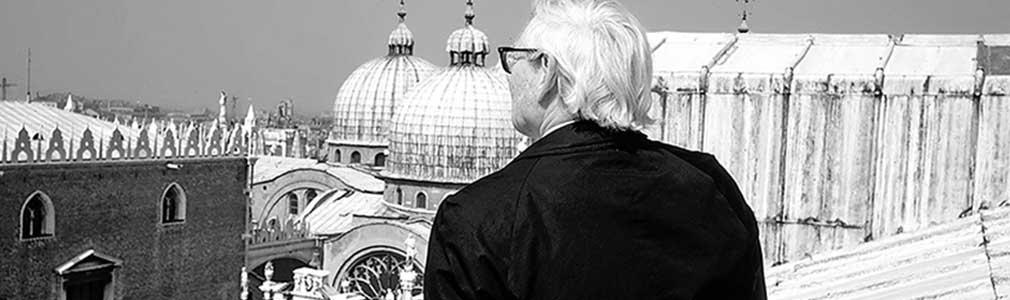 Louis Kahn e Venezia. Il progetto per il Palazzo dei Congressi e il Padiglione della Biennale. Chiusura della mostra