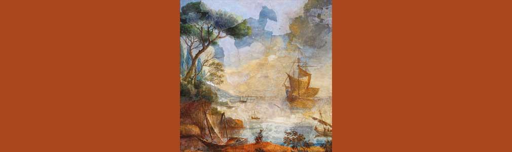 """Carlo Storni (1738-1806). Pittore e """"coloraro"""" svizzero a Roma. Chiusura mostra"""